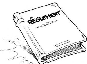 Clipart Règlement
