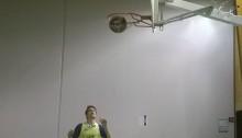Basket soirée lycée