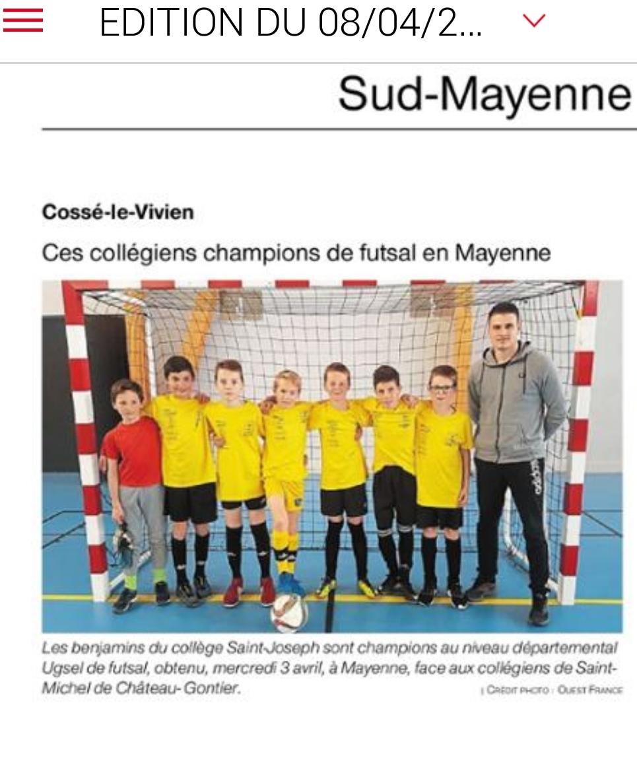 Calendrier Autocross Ouest 2020.Le Site Du L Ugsel En Mayenne